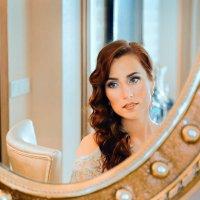 Свет мой зеркальце :: Наталья Петрова