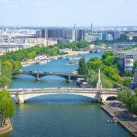 Париж :: Александр .