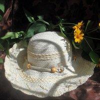 Всё дело в шляпе... :: Нина Корешкова
