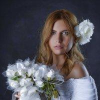 Свадебный портрет :: Алексей Соминский