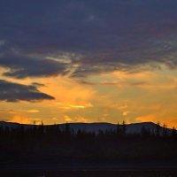 Перед восходом... :: Витас Бенета