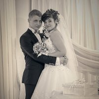 Свадьба :: Аркадий Медников