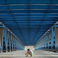 Ах, эти мосты! :: Ольга Ви