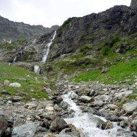 Кавказ :: Sage Ekchard