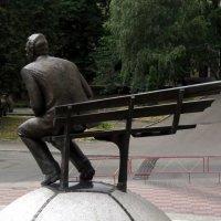 Классик Валерий Васильевич :: Сергей Рубан