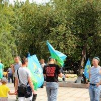 Войска дяди Васи :: Дмитрий Арсеньев