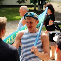 Интервью :: Дмитрий Арсеньев