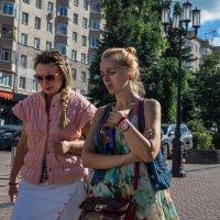 Нижегородцы :: Микто (Mikto) Михаил Носков
