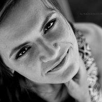 Удивительные глазки :: Наташа Гуринович