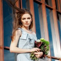 ветер :: Натали Шем