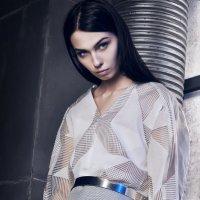 Cosmopolis :: Karina Gerasimova