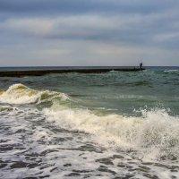 Море. :: ALLA Melnik