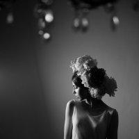 портрет девушки :: Наталья Яковлева