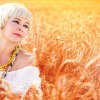 Солнечное настроение :: Dina Ross