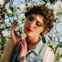 весна1 :: Олеся Енина