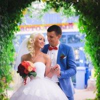 Елена и Влад :: Илья Земитс