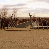 мостик :: Александр Прокудин