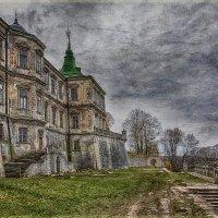 Замок. :: ALLA Melnik