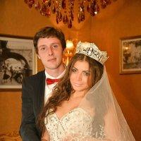 Свадьба :: Александр Фоткин