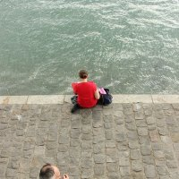 На Сене :: Elen Dol