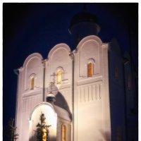 Храм :: Сергей Семенов