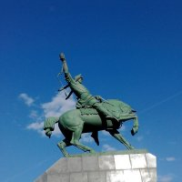 Национальный герой :: Владимир Ростовский