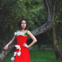 Фотограф Евгений Петьков :: Алена Савченкова