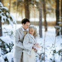 Свадьба :: Валюша) Филатова