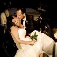 Свадьба июля 2015 :: Константин Вергакис