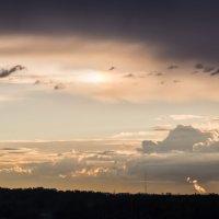 Вид из окна :: Сергей Зубарь