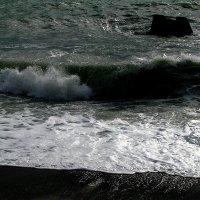 Черное  море.... :: Валерия  Полещикова