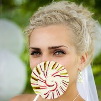 Свадьба :: Екатерина Бражнова