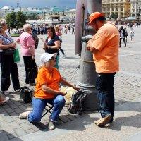 """Стань моим мужем, наконец то!!!"" :: Дмитрий Иншин"