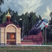 Мемориал Операция Багратион :: Ирина Приходько