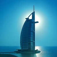 Символ Дубая :: Alex