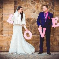 Жених и невеста :: Светлана Наконечная
