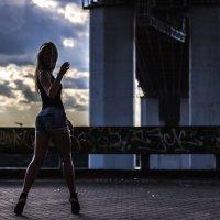 underground :: Nastie Zaytceva