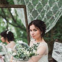 Утро невесты :: Анастасия Стрельцова