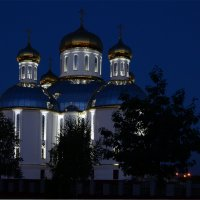 Храм :: Валерий Чернов