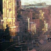 в суете городов.. :: Ирина Сивовол