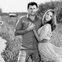 Алексей и Олеся. :: Сергей Щербатюк