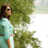 Жена :: Миша Павлов