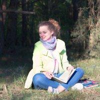 Александра :: Юлия Данилик