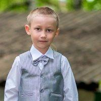племянник :: Руслан Валиев