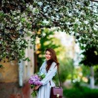 Весна :: Кристина Павлова