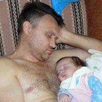 мы уснули... :: Александр Прокудин