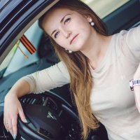 Александра :: Юлия Лимонова
