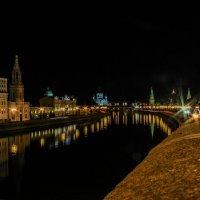 moscow :: Александр Мухин
