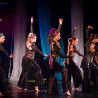 """Фестиваль индийского танца. Юбилей """"Рохини"""". :: Алиса Кондрашова (Панская)"""