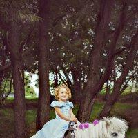 принцесса :: Аnastasiya levandovskaya